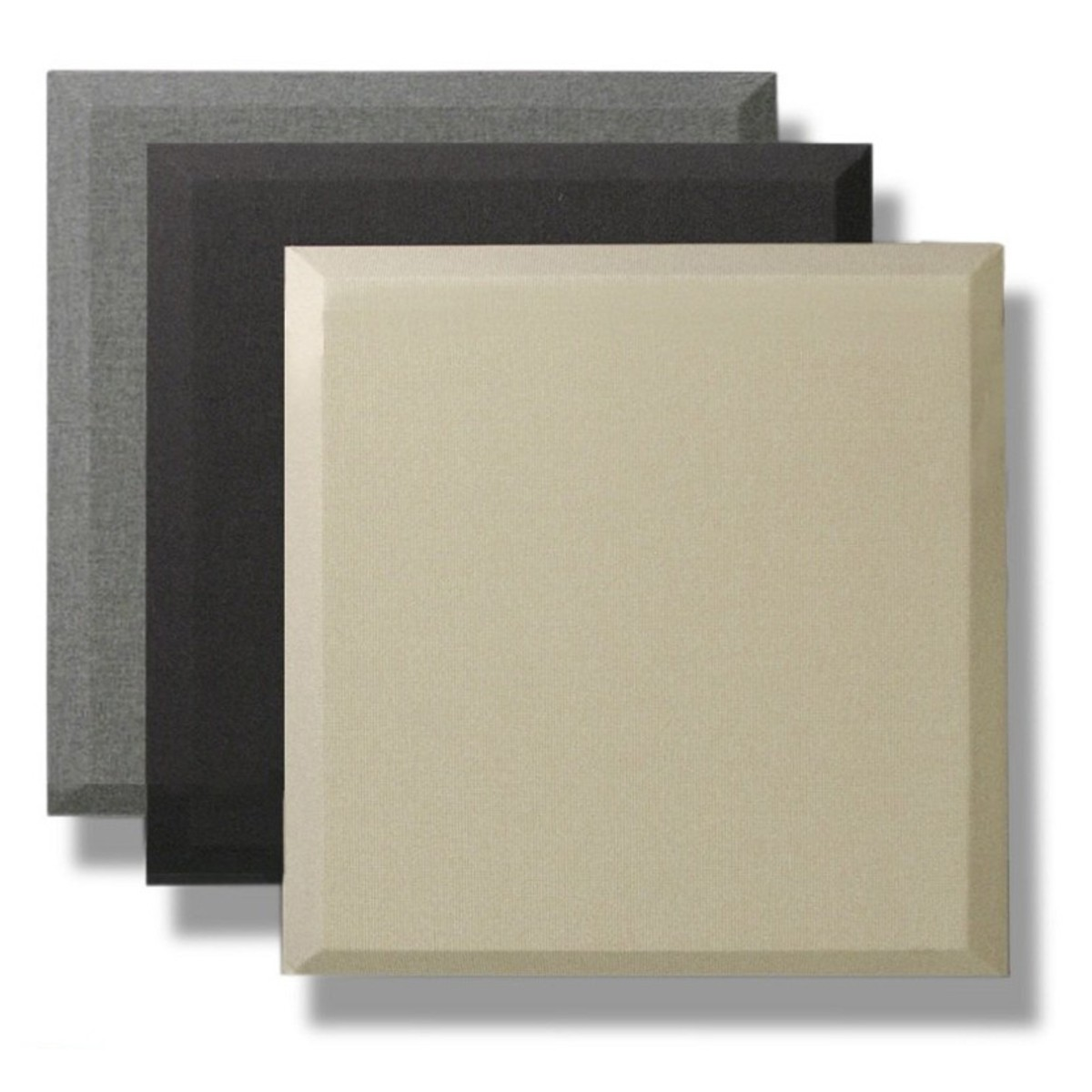 Click to view product details and reviews for Primacoustic Broadway Control Cubes 2 Square Edge Beige 12 Pack.