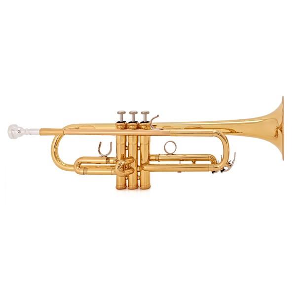 Yamaha YTR6310Z Bobby Shew Bb Trumpet