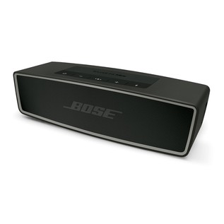 Bose Soundlink Mini II Bluetooth Speaker, Carbon
