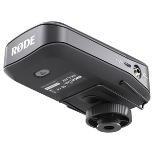 Rode RodeLink Newsshooter Kit - RX-Cam Receiver