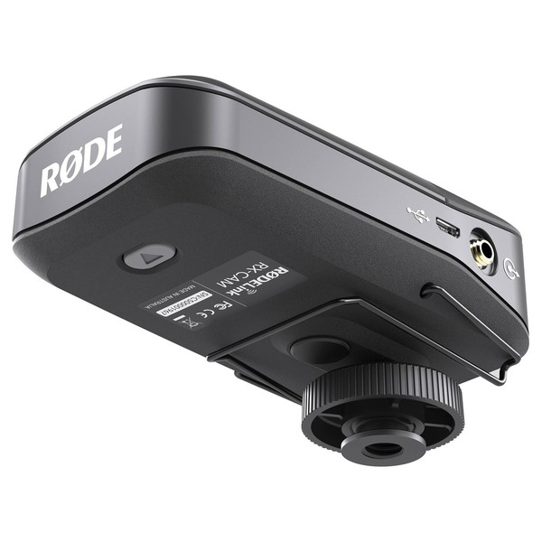 Rode RodeLink Newsshooter Kit - RX-Cam Receiver