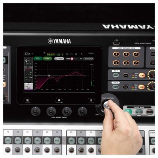 Yamaha TouchFlow TF3 24 Channel Digital Mixer