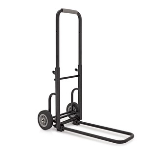 Adjustable Equipment Trolley by Gear4music
