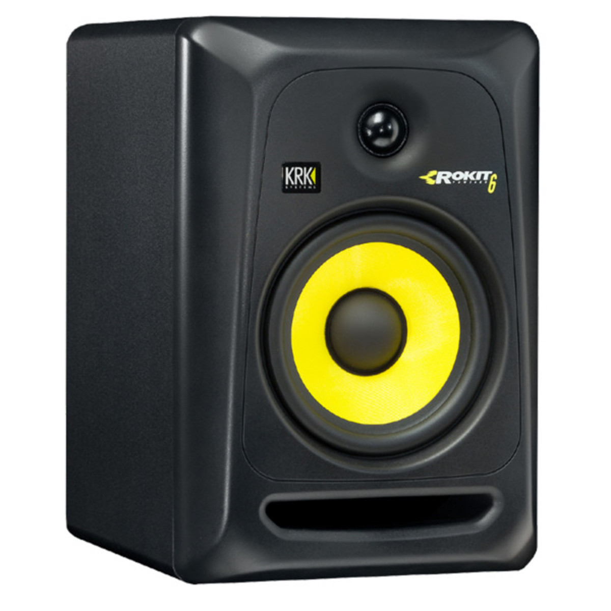 krk rokit rp6 g3 active monitor single b stock at gear4music. Black Bedroom Furniture Sets. Home Design Ideas