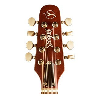 Seagull Guitars S8 Mandolin Burnt Umber SG