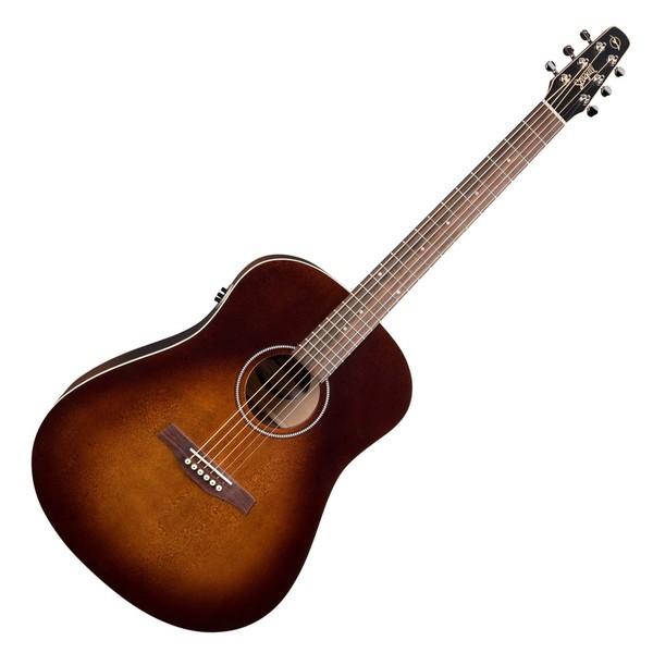 Seagull Guitars S6 Original Burnt Umber Q1T