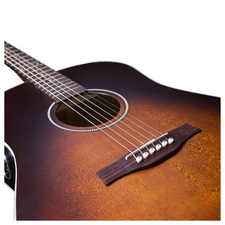 Seagull Guitars S6 Original Burnt Umber Q1T