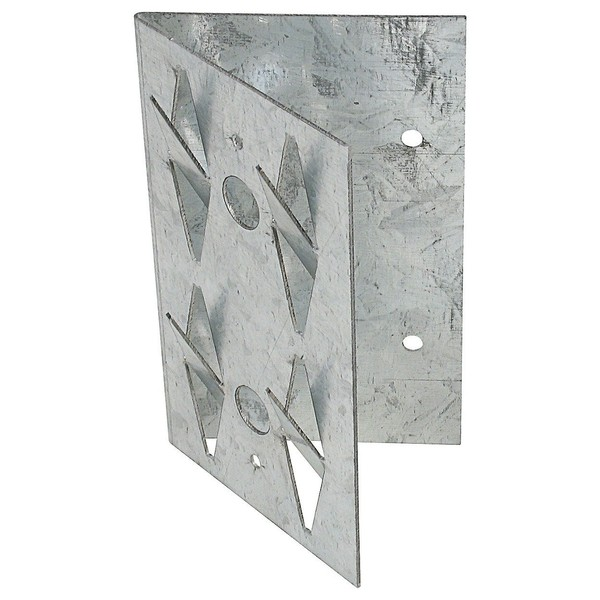 Primacoustic Impaler Corner Mount for Broadway Panels (Pack Of 8) - Angled Front