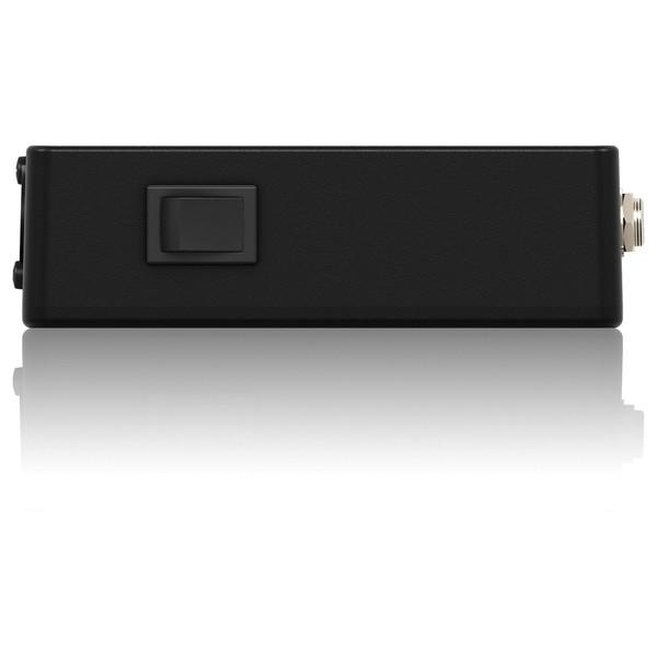 Behringer DI400P High-Performance Passive DI Box