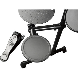 Yamaha DTX450K Electronic Drum Kit Snare Pad