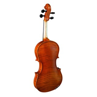 Hidersine Vivente Academy Violin Outfit, Full Size