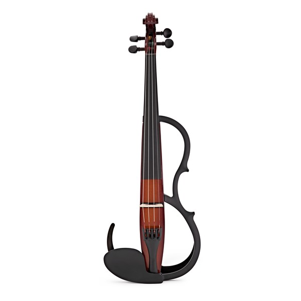Yamaha SV250 Silent Violin, Brown