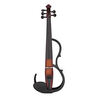 Yamaha SV255 Silent Violin, Brown