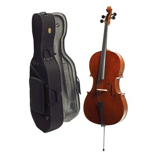 Stentor Conservatoire Cello Outfit 4/4