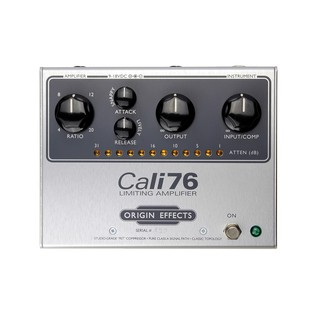 Origin Effects Cali76 Transformer Lundahl