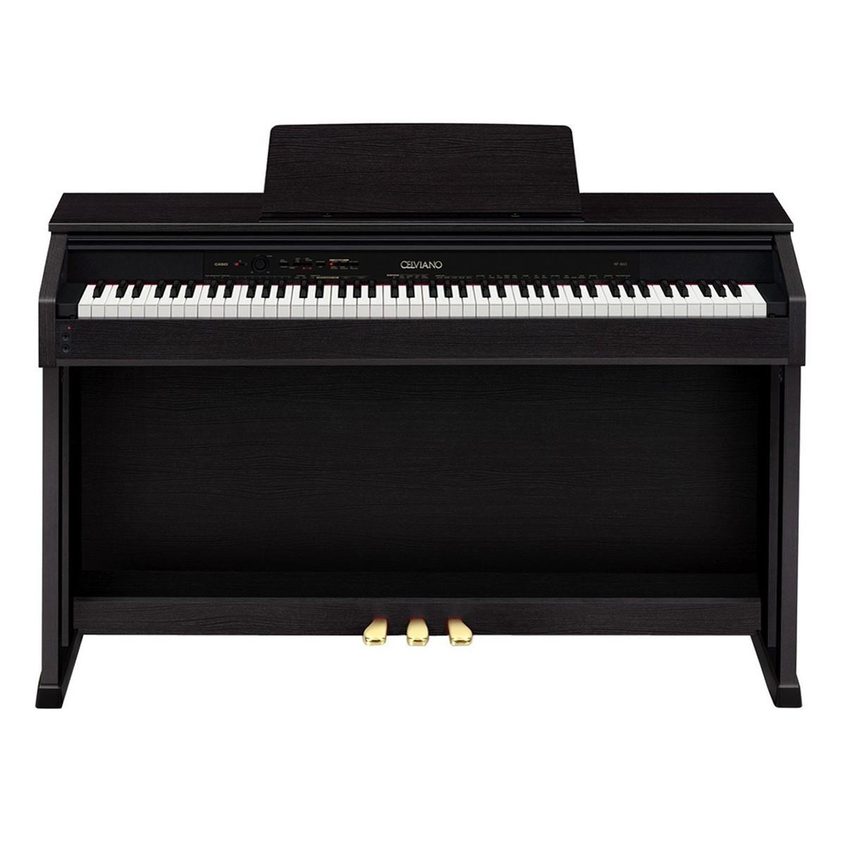 casio celviano ap 460 digital piano at. Black Bedroom Furniture Sets. Home Design Ideas