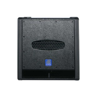 dB Technologies sub 05d 15'' Active PA Subwoofer
