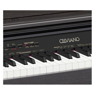 Casio Celviano AP-460 Keys