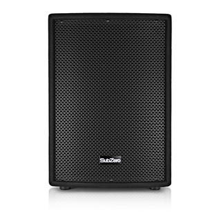 SubZero 400W Passive Speaker by Gear4music