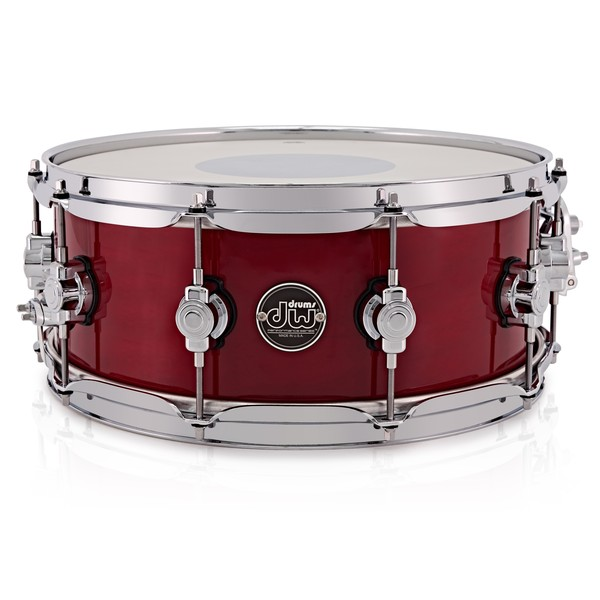 "DW Drums Performance Series 14"" x 5.5"" Snare Drum, Candy"