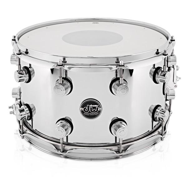 "DW Drums Performance Series, 14"" x 8"" Snare Drum, Steel"