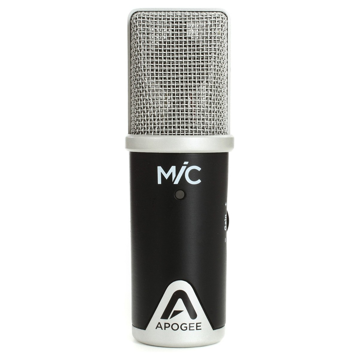 DISC Apogee Mic 96k for Mac and Windows at Gear4music