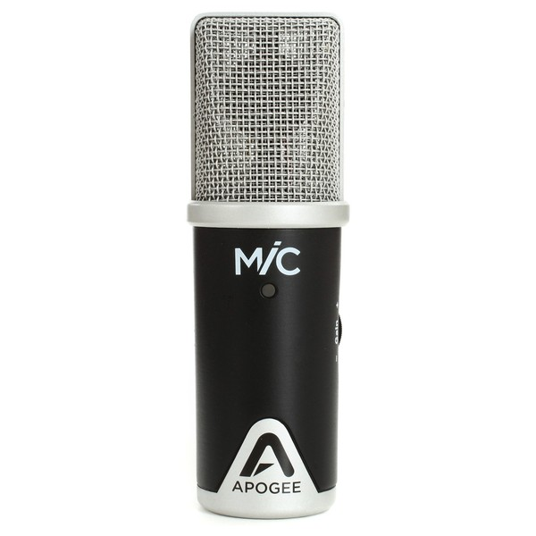 DISC Apogee Mic 96k for Mac and Windows | Gear4music
