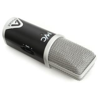 Apogee Mic 96k for Mac and Windows - Angled Front