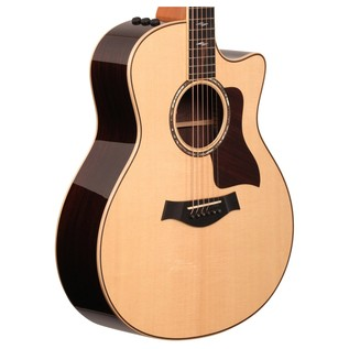 Taylor 816ce Electro Acoustic Guitar, Natural (2016)
