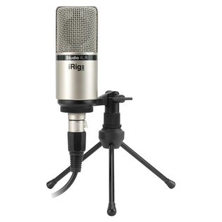 IK Multimedia iRig Pro Studio Suite - Microphone