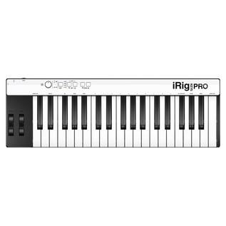 IK Multimedia iRig Pro Studio Suite Deluxe - iRig Keys Pro
