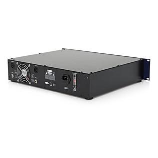 SubZero PA1000 1000W Power Amp