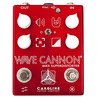Caroline Guitar Company Wave Cannon MKII Super Distortion pedaal - doos geopend