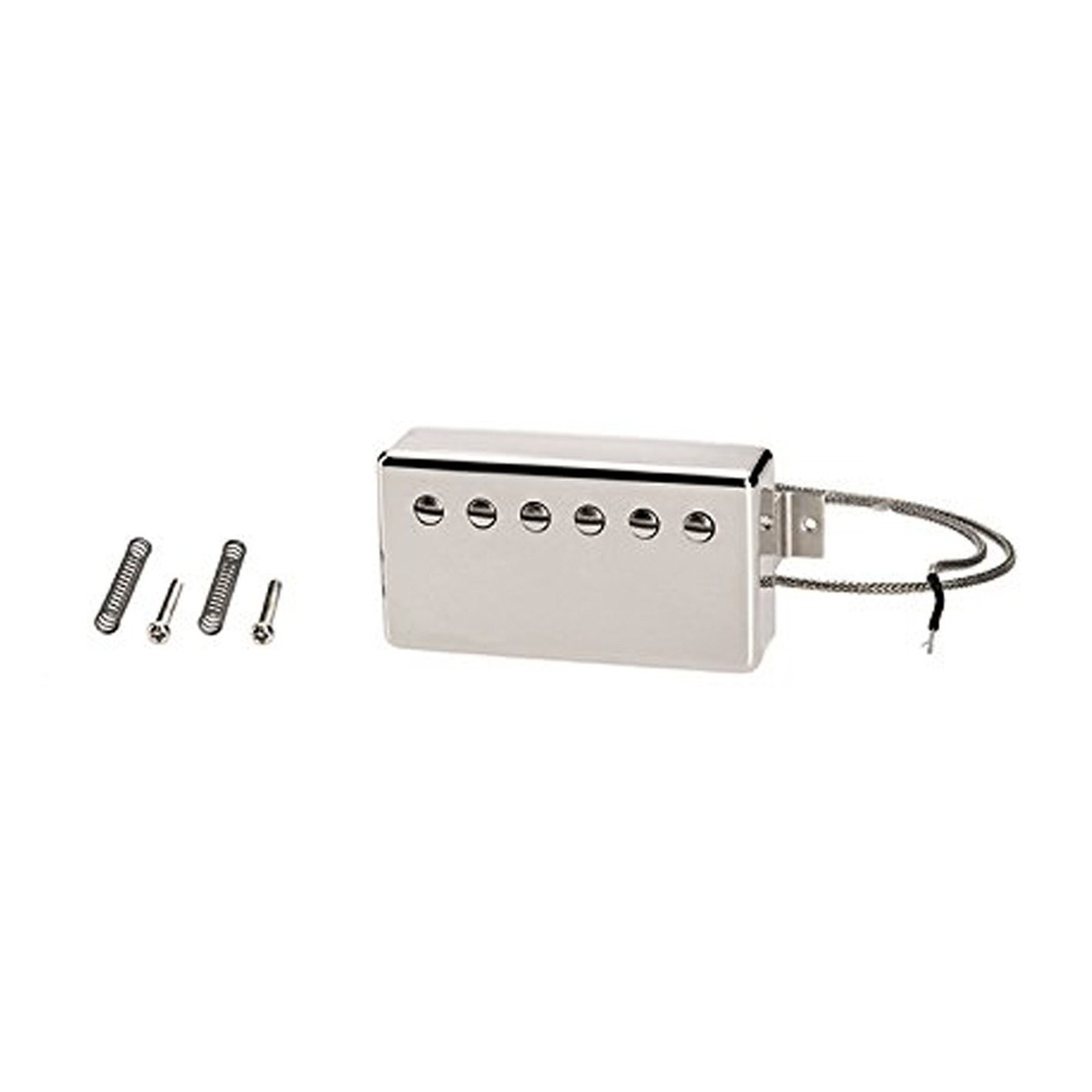 Gibson 57 Classic Humbucker Pickup, Nickel Cover bei Gear4music