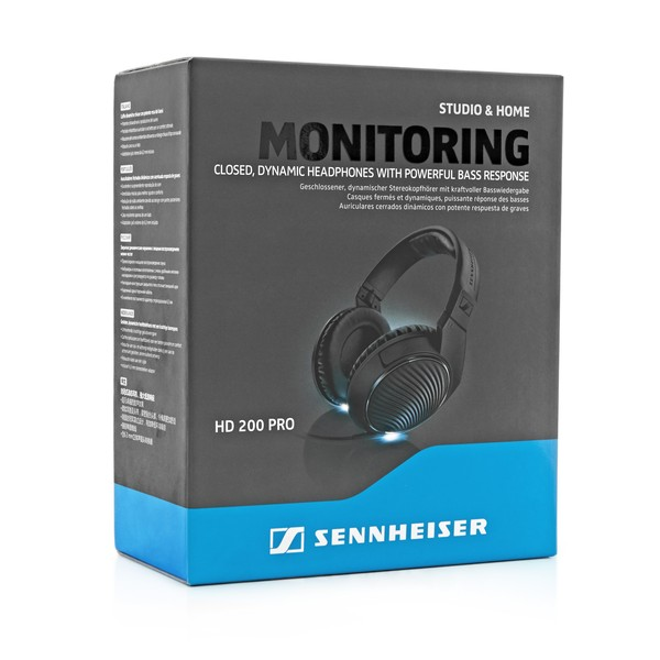 Sennheiser HD 200