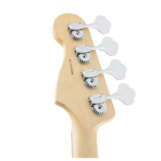 Fender American Elite, White
