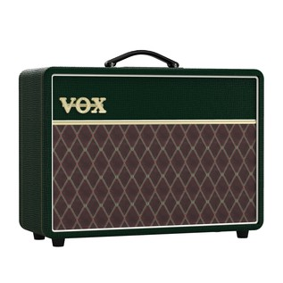 Vox AC10C1 10w Guitar Amp, British Racing Green