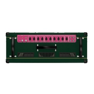 Vox AC30C2 30w Guitar Amp, British Racing Green