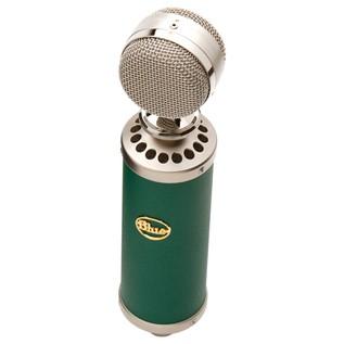 Blue Kiwi Cardioid Condenser Microphone