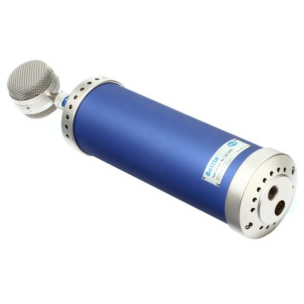 Blue Bottle Condenser Microphone