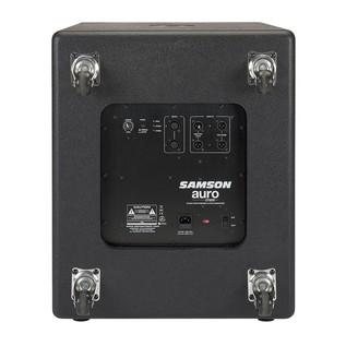 Samson Auro D1800 Active Subwoofer