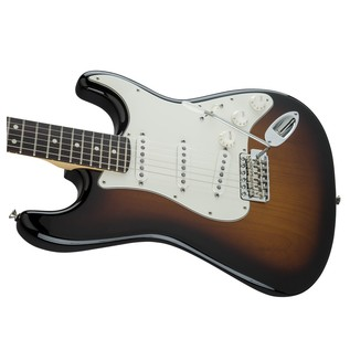 Fender American Special Stratocaster RW, Sunburst