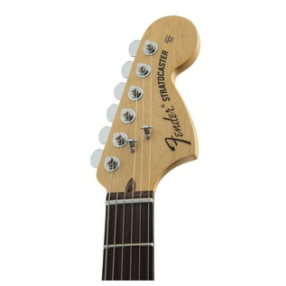 Fender American Special Stratocaster Rosewood