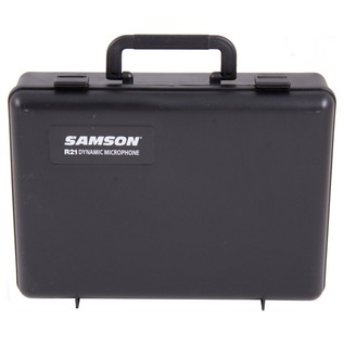 Samson R21 Cardioid Dynamic Vocal Microphone 3-Pack