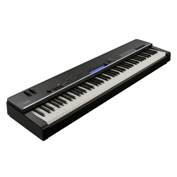 Yamaha CP4 Stage Piano Side