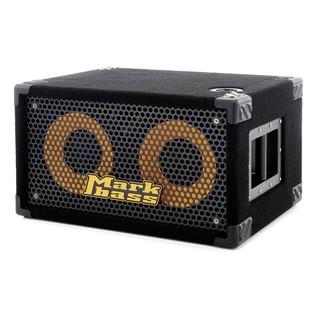 Markbass Traveler 102P Bass Cabinet