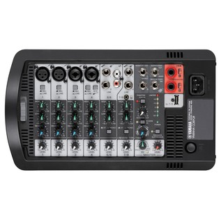 Yamaha Stagepas 400i Portable PA System mixer