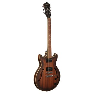 Ibanez Artcore AM53 Electric Guitar, Tobacco