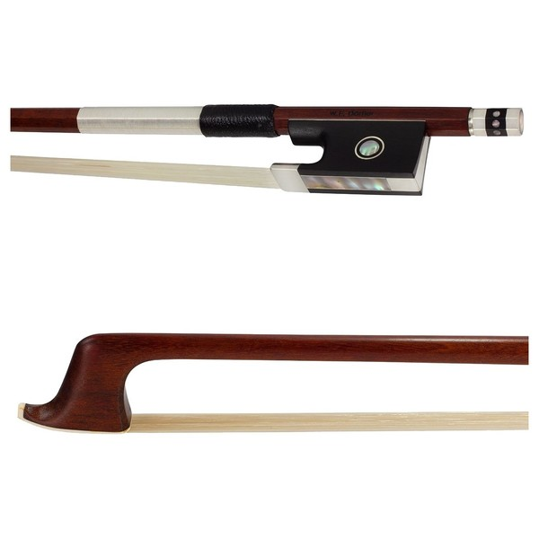 Dorfler Violin Bow No.192, Pernambuco