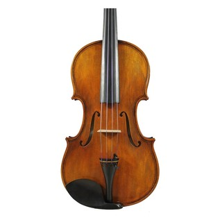 G.P Maggini Viola Front Close